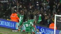 Italy 2 - 2 Nigeria Highlights (International Friendly) [ALL GOALS]