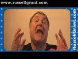 Russell Grant Video Horoscope Virgo November Tuesday 19th 2013 www.russellgrant.com