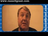Russell Grant Video Horoscope Aquarius November Tuesday 19th 2013 www.russellgrant.com