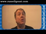 Russell Grant Video Horoscope Gemini November Tuesday 19th 2013 www.russellgrant.com
