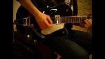 Sandro - In una serata Milanese qualsiasi, in un locale qualsiasi, una chitarra... così come viene
