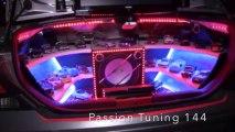 Passion Tuning 144 / Le cap d'agde motor festival 1ere partie / Annonce carrefour de l'automobile ...