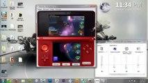 Nintendo 3DS Emulator 3DS Emulator WinXP Win7 Nintendo 3DS Emulator Download link -No Survey