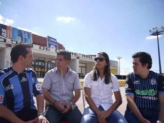 """Gallos TV Programa 326 con Amilcar y """"Cacho"""" Alvarado"""