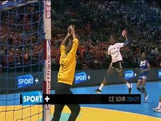Bande annonce - Issy Paris vs Le Havre - 20/11/2013