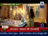 Saas Bahu Aur Saazish SBS [ABP News] 19th November 2013 pt1