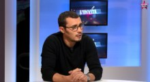 Brahim Asloum sur Non Stop People : Le replay