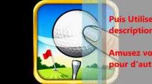 ▶ Telecharger Flick Golf - Jouer a Flick Golf Gratuitement sur Android & iPhone & iPad [lien description] (Novembre 2013)