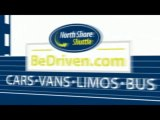 Be Driven - Shuttle Transportation - Call 1 800 Be Driven (233-7483)