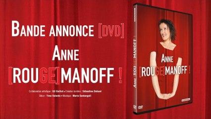 Rou(ge)manoff au Palais Royal (Teaser DVD)
