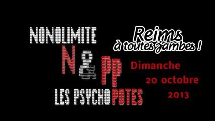 Nonolimite & les Psycho Potes @ RATJ 2013