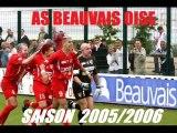 AS Beauvais Oise, saison 2005/2006 - Champion de CFA