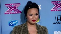 Demi Lovato Speaks Her Mind About Miley Cyrus' Shock Tactics