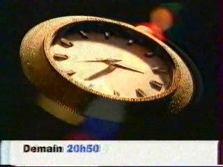 Bande Annonce de l'emission Thalassa Mars 1998 France 3
