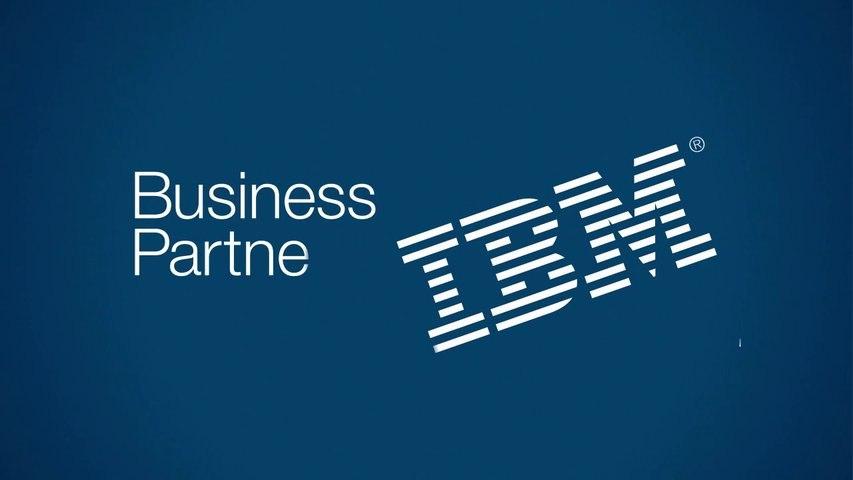 Le Cloud par Paritel pour TPE/PME en partenariat avec IBM