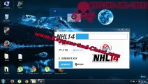 NHL 14 CD Key Generator Serial Key Keygen
