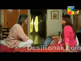 Ishq Hamari Galiyon Mein - Episode 55 - November 19, 2013 - Part 1