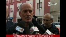 Maltempo Sardegna, Gabrielli: 16 morti e due dispersi -VideoDoc