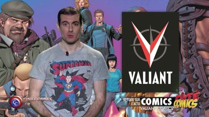 S02E07 - Valiant, Scary Godmother, Spider-Man