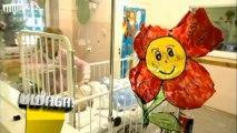 Powikłanie poszczepienne – walka o życie Kubusia Skalika po szczepionce przeciwko gruźlicy (14.12.2010)