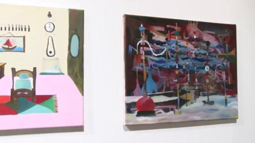 Biennale de Montrouge / Jeune Création Européenne