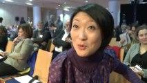 Fleur Pellerin au Forum «le progrès face aux idéologies du déclin»