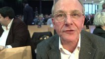 Axel Kahn au forum «le progrès face aux idéologies du déclin»
