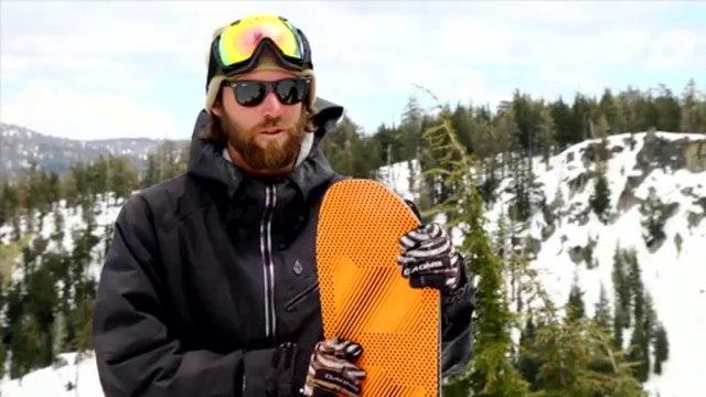 Rome Mod Rocker - Good Wood 2014 Men's All Mtn - TransWorld SNOWboarding