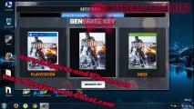 Battlefield 4 CD key Generator Serial Key Keygen