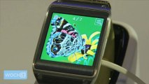 Samsung Electronics Says Gear Smartwatch Shipments Hit 800,000 In Two Months