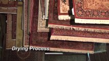 Handmade Oriental Rug Cleaning Process By Fred Remmers Rug Cleaners Serving Memphis & Nashville Area(1)
