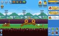Angry Birds Friends Tournament Week 79 Level 4 High Score 79k (No Power-ups) 18-11-2013