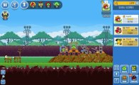 Angry Birds Friends Tournament Week 79 Level 6 High Score 104k (No Power-ups) 18-11-2013