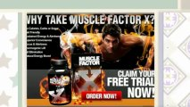Muscle Factor X Reviews
