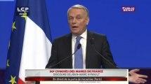 96ème Congrès des Maires de France : Discours d'ouverture de Jacques Pelissard et Jean-Marc Ayrault
