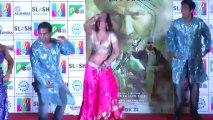 Palang Todh Song Dance Performance By Item Girl Simran Khan - Singh Saab The Great