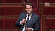 Commissariat de Boulogne-Billancourt : Thierry Solère interroge le gouvernement