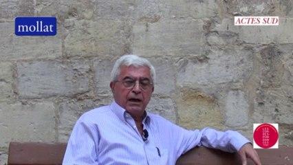 Vidéo de Elias Khoury