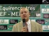 Les EQUIRENCONTRES : l'avis du Professeur Marc Gogny
