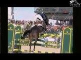 La biomécanique du cheval de sport (basée sur l'analyse d'images à très haute fréquence) : Dr Jean Marie Denoix