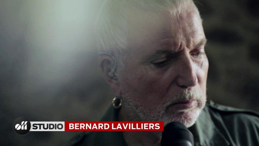 OFF STUDIO - Bernard Lavilliers « Scorpion »
