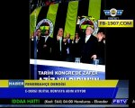 19 Kasım 2013 Fenerbahçe Dergisi E-Dergi ile Dijital Dünyaya Adım Atıyor
