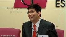 Gil Tamayo, nuevo secretario general de la CEE