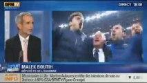 BFM Story: les Bleus sont qualifiés pour le mondial: sont-ils pardonnés? - 20/11