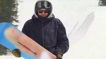 Burton Custom Restricted - Good Wood Men's Park Snowboard - TransWorld SNOWboarding