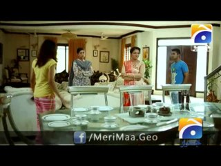 Meri Maa - Episode 53 - November 19, 2013