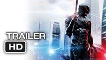 Robocop-Trailer #3 Subtitulado en Español (HD)  Gary Oldman