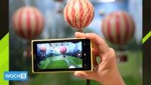 Instagram Lands On Windows Phone
