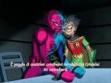 Provino Teen Titans Trouble in Tokyo: Saiko Tek