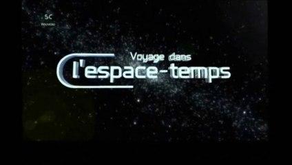 Voyage dans l'espace-temps [ Peut-on pirater le cerveau ? ]